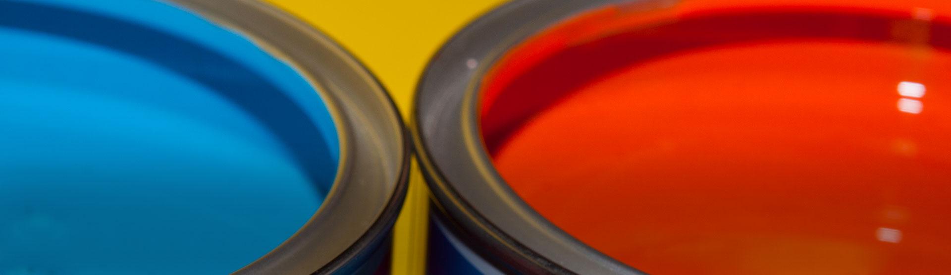 Apezinho paredes pintadas calculamos tudo m o de obra - Fotos paredes pintadas ...