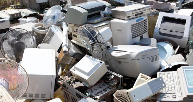 Iscrizione gestori rifiuti apparecchiature RAEE Cat.bis - Camera di