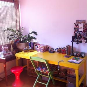 sala - escritorio