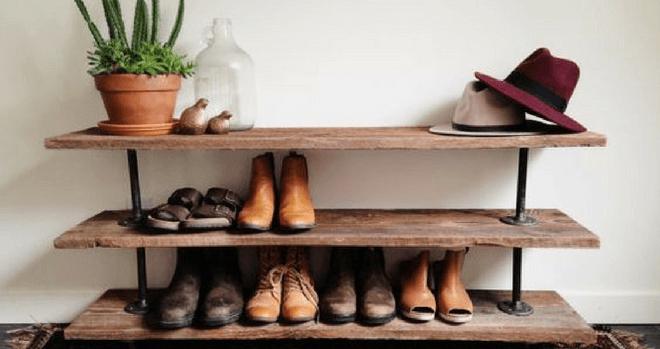 297b3d62a4 Sapatos em casa  sim ou não  - Apezinho