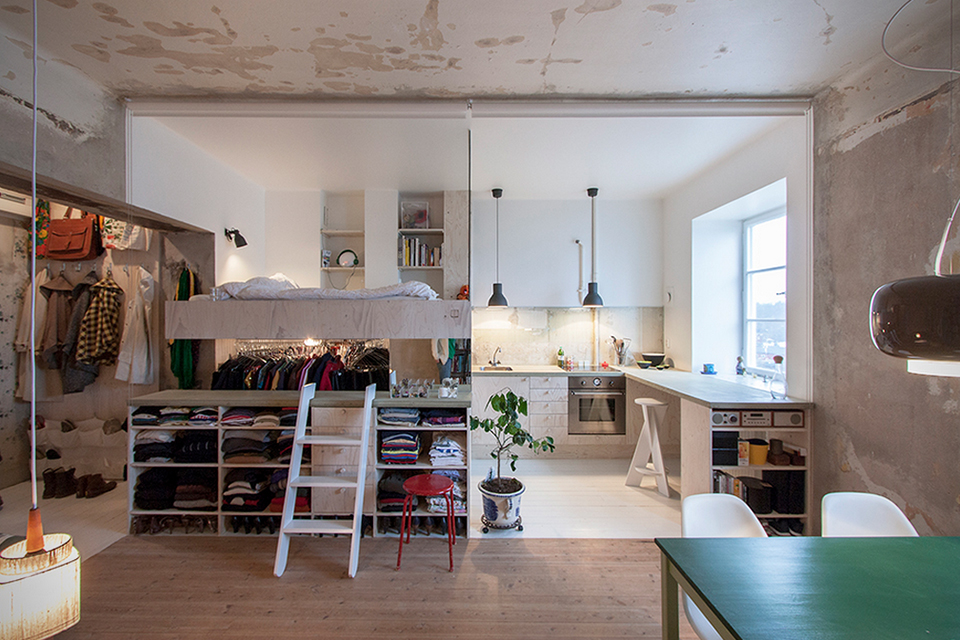 30-Year-Old-Storage-Unit-Apartment-in-Stockholm-1