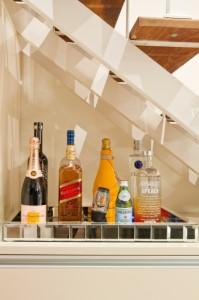 bar escada
